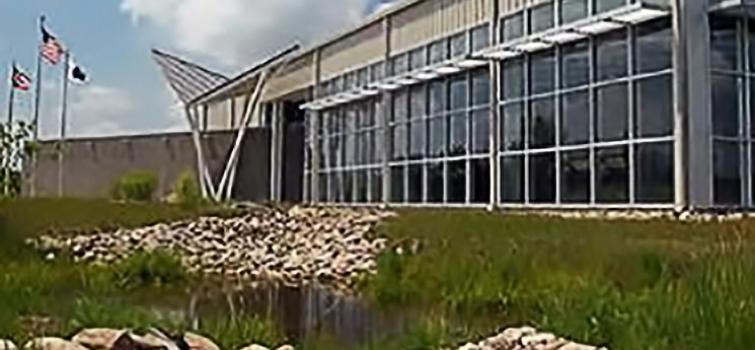 Fernald Preserve Visitors Center