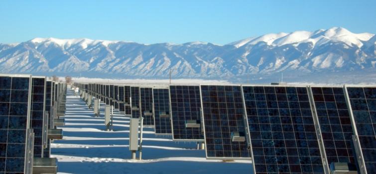 NREL Renewable Energy Project Finance