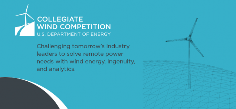 Collegiate Wind Competition 2016