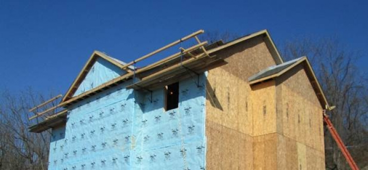Building America Projects Focus on Building Envelope, Ventilation, and More