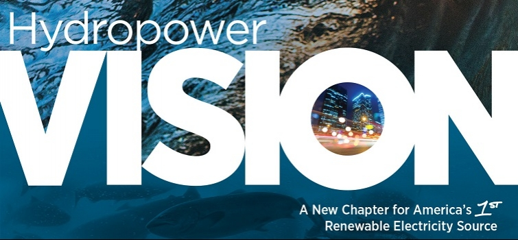New Report Charts Path for Sustainable U.S. Hydropower Growth