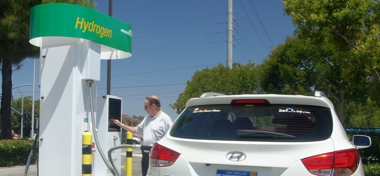 DOE Investment in Hydrogen and Fuel Cells Spurs Real Industry Growth