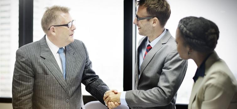 Enter Into an Interagency Partnership
