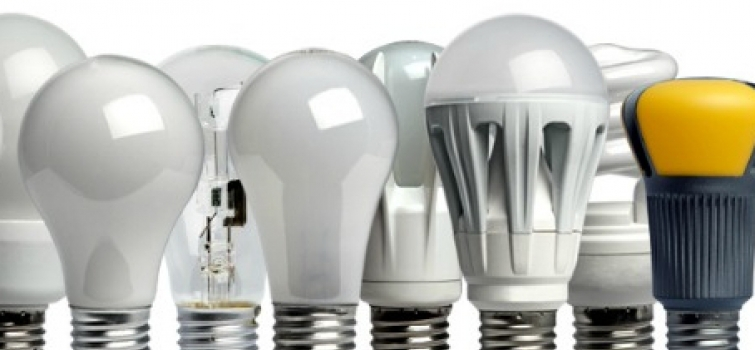 Apply Now: New Funding Opportunity for High-Efficacy Lamp Product Development