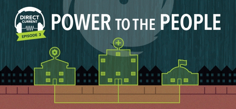 Shedding Light on the Power Grid
