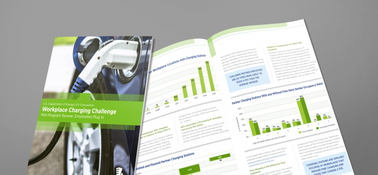 Workplace Charging Challenge Mid-Program Review Now Available!
