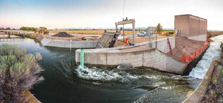 Innovative Hydropower Technology Now Powering an Apple Data Center