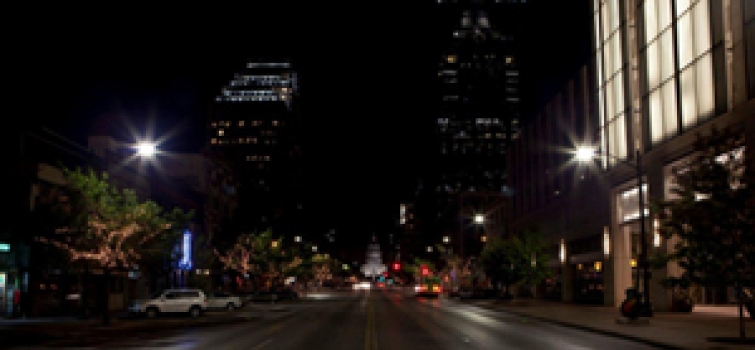 Working with Cities to Light our Streets Better