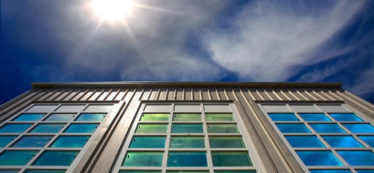 Increasing Efficiency of Buildings Systems and Technologies