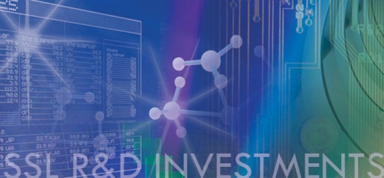 DOE Selects Nine R&D Projects to Advance SSL Technology