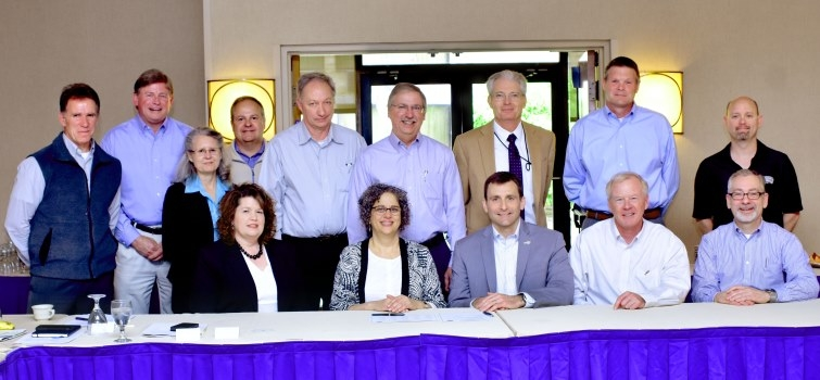 OREM and North Wind Solutions Sign Partnering Agreement