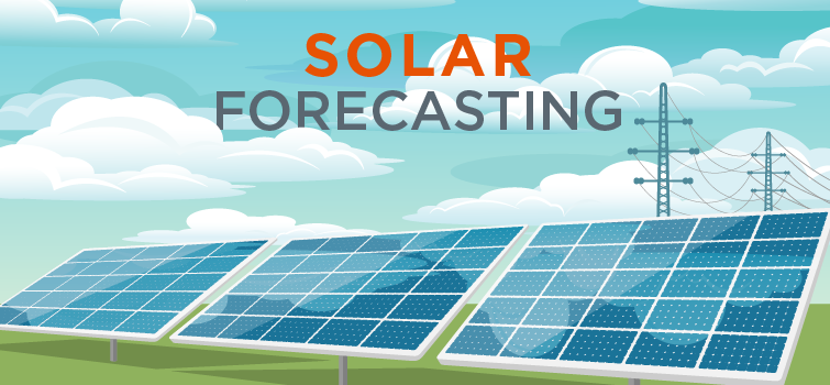 New Funding to Improve Solar Forecasting