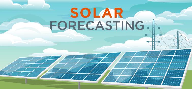 New Funding to Improve Solar Forecasting