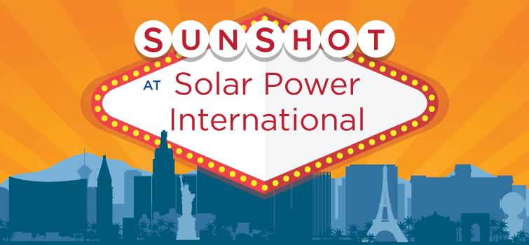 Big Week for Solar Energy