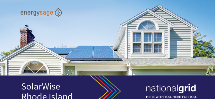 EERE Success Story—Solar for the People: Online Marketplace Expands Solar Access Options in Rhode Island