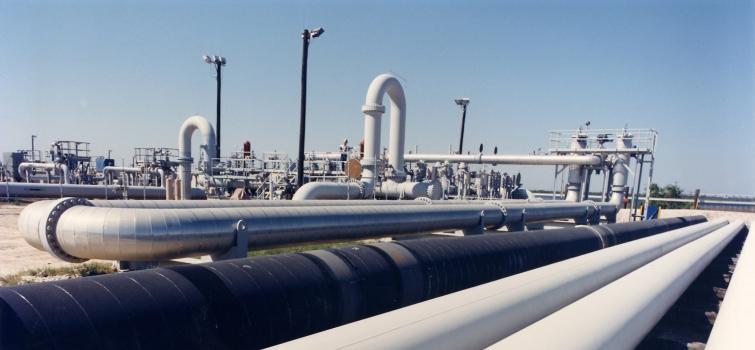 DOE Announces Release of Long-Term Strategic Review of Strategic Petroleum Reserve