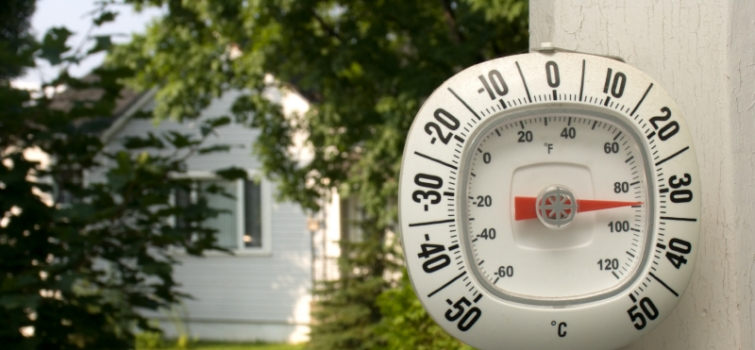 Spring and Summer Energy-Saving Tips