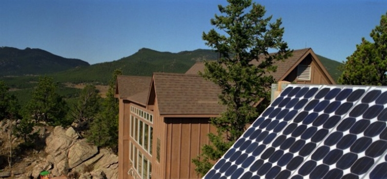 Stand-Alone Renewable Energy Systems