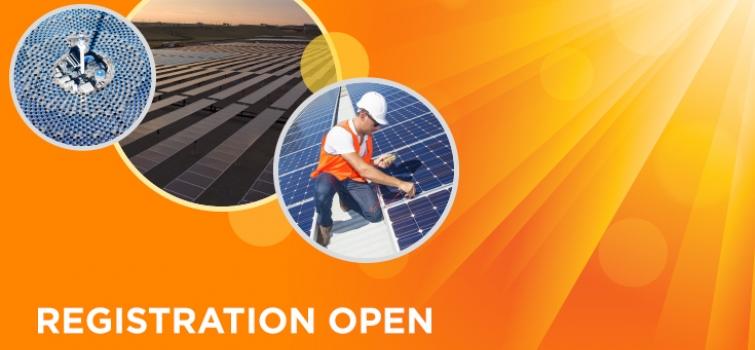 RSVP Now: 2014 SunShot Grand Challenge Summit