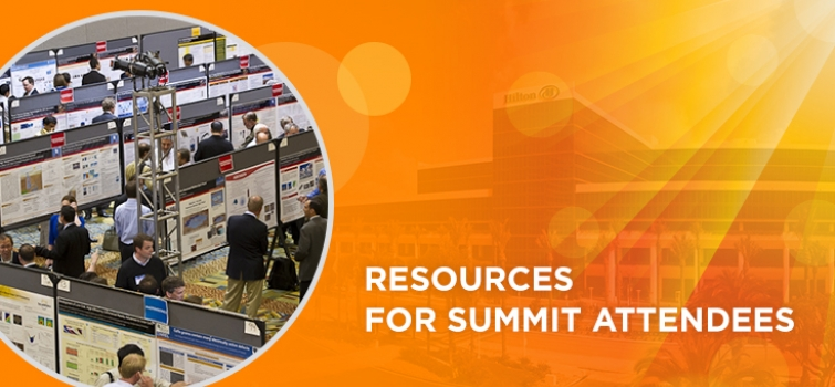 Resources for Summit Attendees