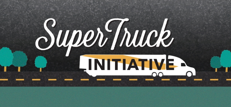 DOE Announces $80 Million in Funding to Increase SuperTruck Efficiency