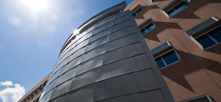 Sustainable Buildings and Campuses
