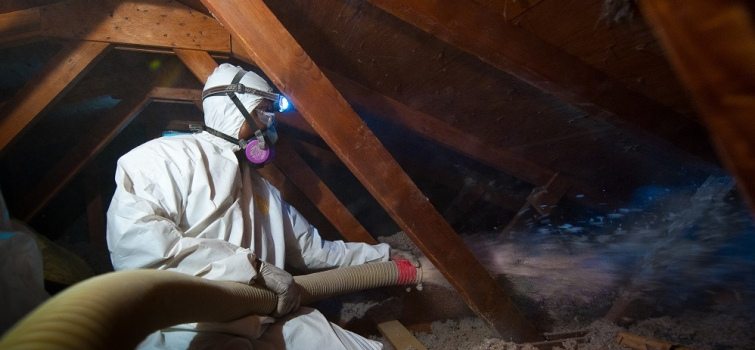 New Video: Weatherization Assistance Program - 40 Years of Improving Homes and Lives