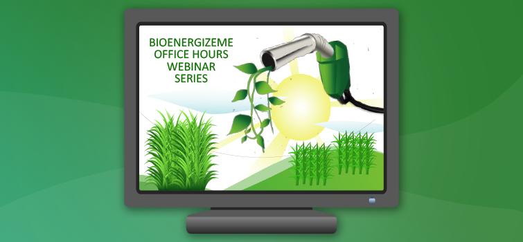BioenergizeME Office Hours Webinar