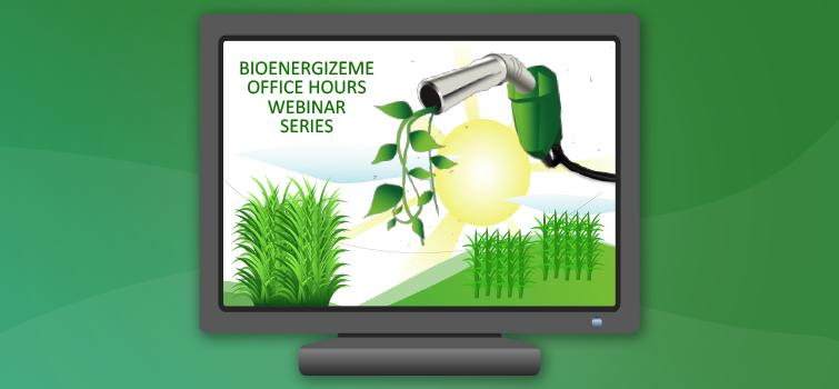 BioenergizeME Office Hours Webinar