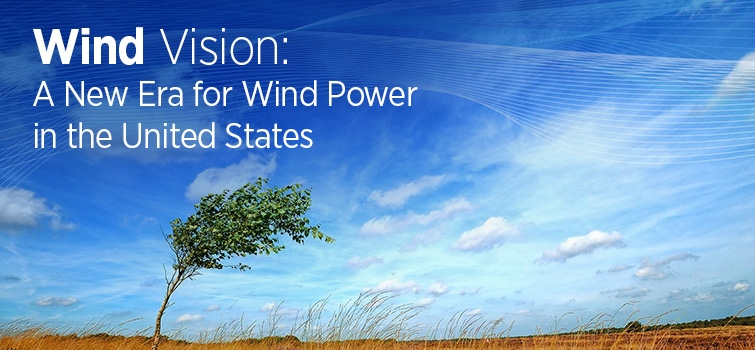 New Wind Vision Digital Report Released