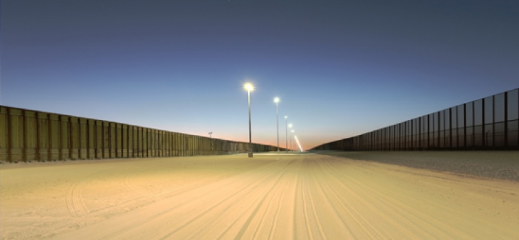 Third Demonstration Report from Yuma Sector Border Patrol Area
