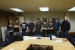 <strong>UNIVERSITY OF ALASKA FAIRBANKS</strong> From left to right: Shannan Hoyos, Ed Greene, Matthew Staley, Patrick Wade, Nick Janssen, Chic O'Dell, Pryce Brown, Bruce Lee, Wyatt Rehder, Dominic Dionne. Credit: University of Alaska Fairbanks