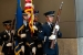 Color Guard | National Day of Remembrance - October 25, 2013