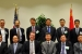 The U.S. and Chinese delegations met at the fourth U.S.-China Renewable Energy Industries Forum in Washington, D.C., to assess ongoing collaborations and explore new opportunities for joint analysis on clean energy. | <em>Photo by Josh Harmon</em>