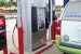 Shreveport, Louisiana's first public heavy duty CNG fueling station officially opened on Earth Day.   Photo courtesy of Ivan Smith Furniture