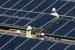Mesquite Solar in Arizona created nearly 530 jobs during peak construction.   Photo courtesy of Sempra.