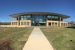 The Osage Nation's new state-of-the-art Welcome Center is elegant, inviting, and highly energy efficient.