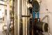 The Idaho site's sodium distillation system.