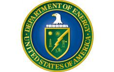 Department of Energy Seal