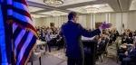 Secretary of Energy Rick Perry addresses the 2017 Big Ideas Summit in Washington, D.C.