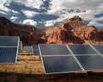 Winning the Future:  Navajo-Hopi Land Commission Leverages DOE Grant to Advance Solar Ranch Project