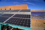 Largest Native American PV installation in the United States; Albuquerque, New Mexico; Indian Pueblo Cultural Center