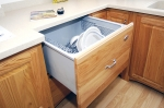 Did you know that your dishwasher can be used as an oven in emergencies?   Photo courtesy of Chris Gunn, NREL.