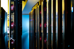 PNNL's Olympus supercomputer is one of the computational resources that will be used by members of the Northwest Institute for Advanced Computing. Other resources include the University of Washington's Hyak supercomputer and cloud computing.