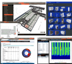 Trane TRACE 3D Plus combines the load calculation and equipment sizing capabilities of TRACE with the annual energy simulation capabilities of EnergyPlus.