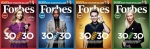 Four AMO partners have been named as energy sector finalists for the 2018 Forbes 30 Under 30.