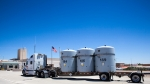 WIPP has received 102 shipments from generator sites around the country.