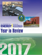 2017 Year in Review Cover image