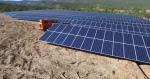 Picuris Pueblo solar array.