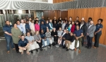 Participants at the 2018 MSIPP workshop on Advanced Manufacturing at the Kansas City National Security Campus (KCNSC).
